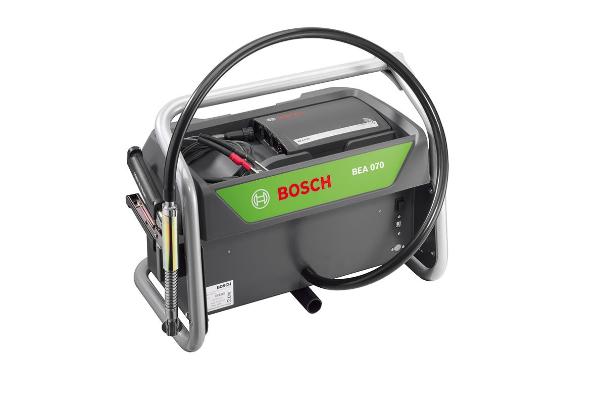 bosch bea 070 auto expert. Black Bedroom Furniture Sets. Home Design Ideas